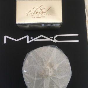 MAC Cosmetics Mariah Carey loose powder.